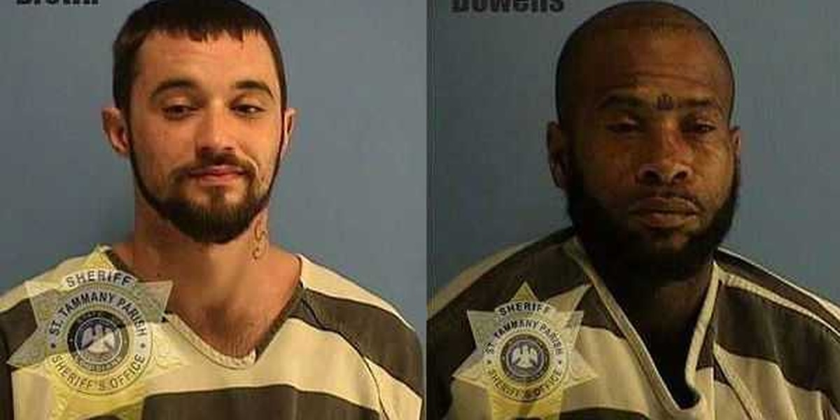 STPSO: Two arrested for 2017 overdose death