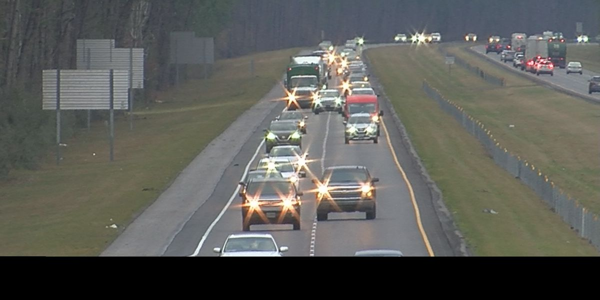 Business owners encouraged since I-12 widening project to begin soon