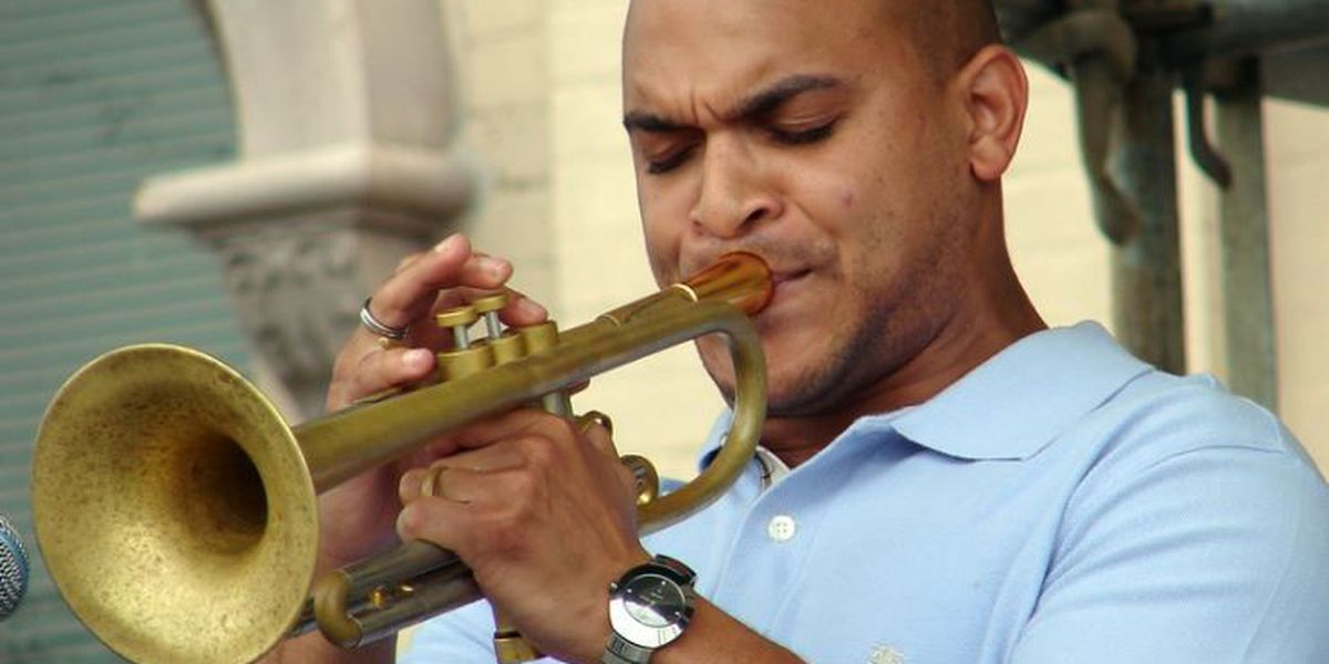 Musician Irvin Mayfield indicted by grand jury on money laundering, other charges