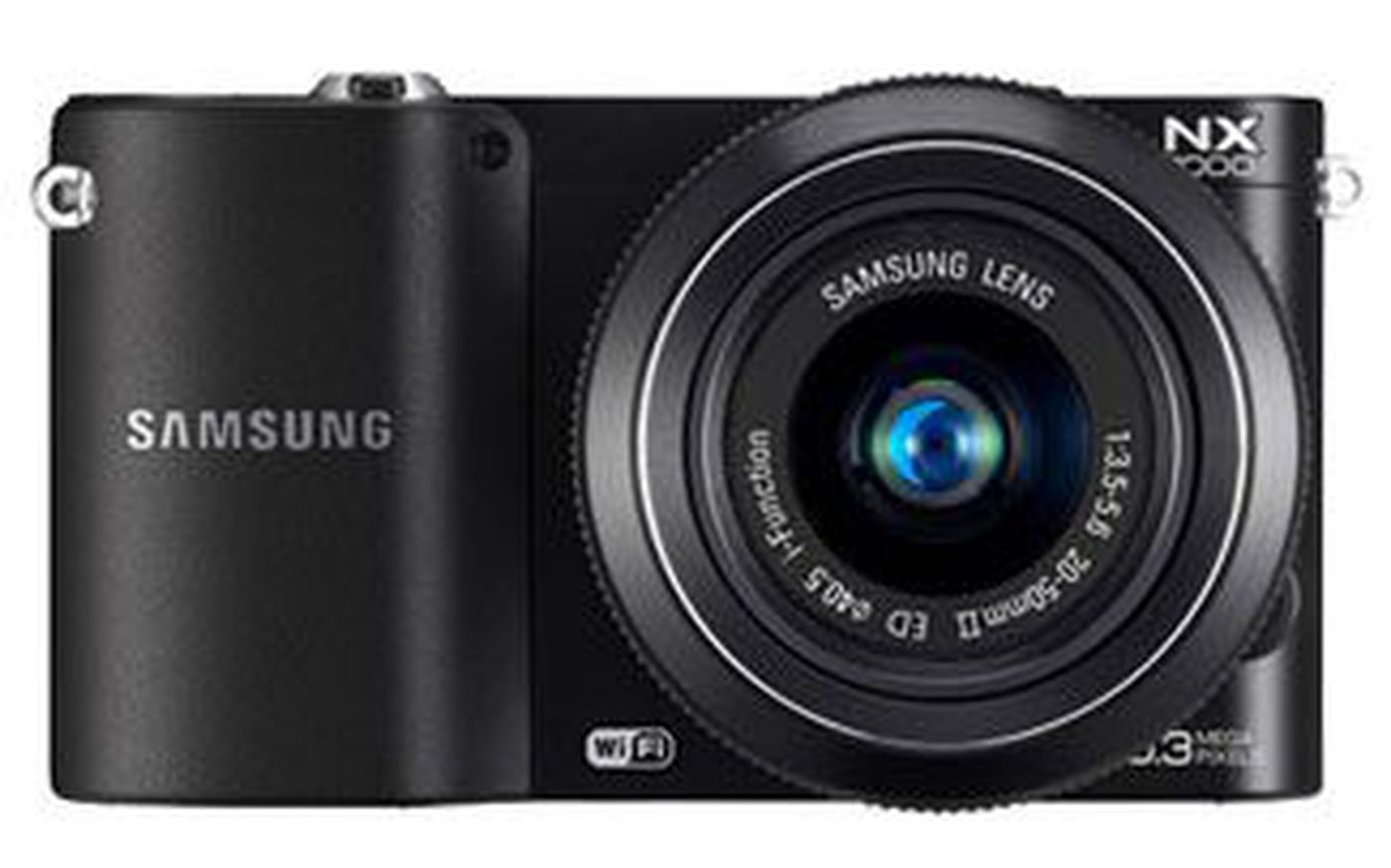 Holidays drive down digital camera prices