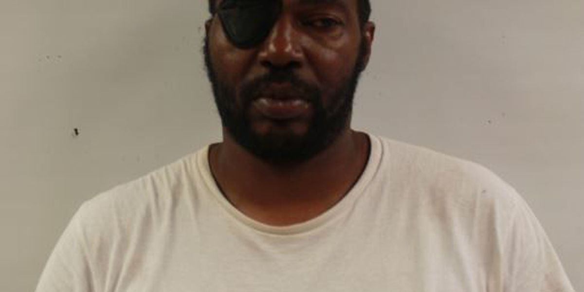 Bogalusa man arrested on animal cruelty charges
