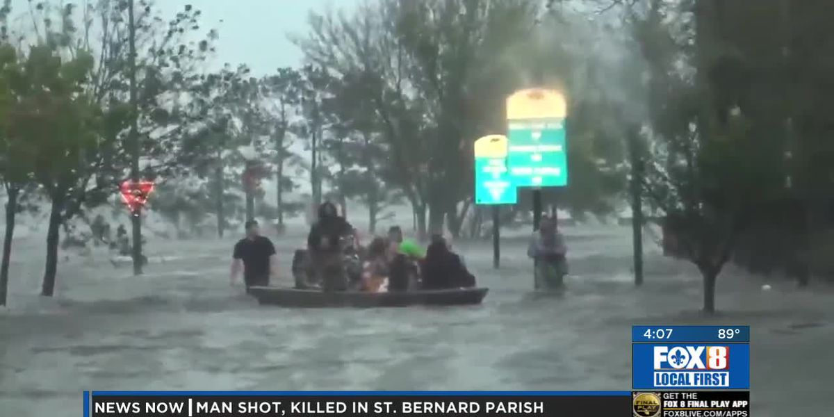 BBB Warns of differences in dozens of organizations with Cajun Navy in title