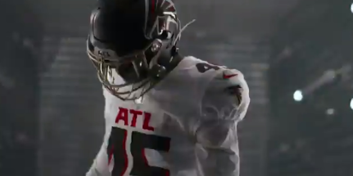 Section 642: Falcons unveil new uniforms, Bucs take their old ones