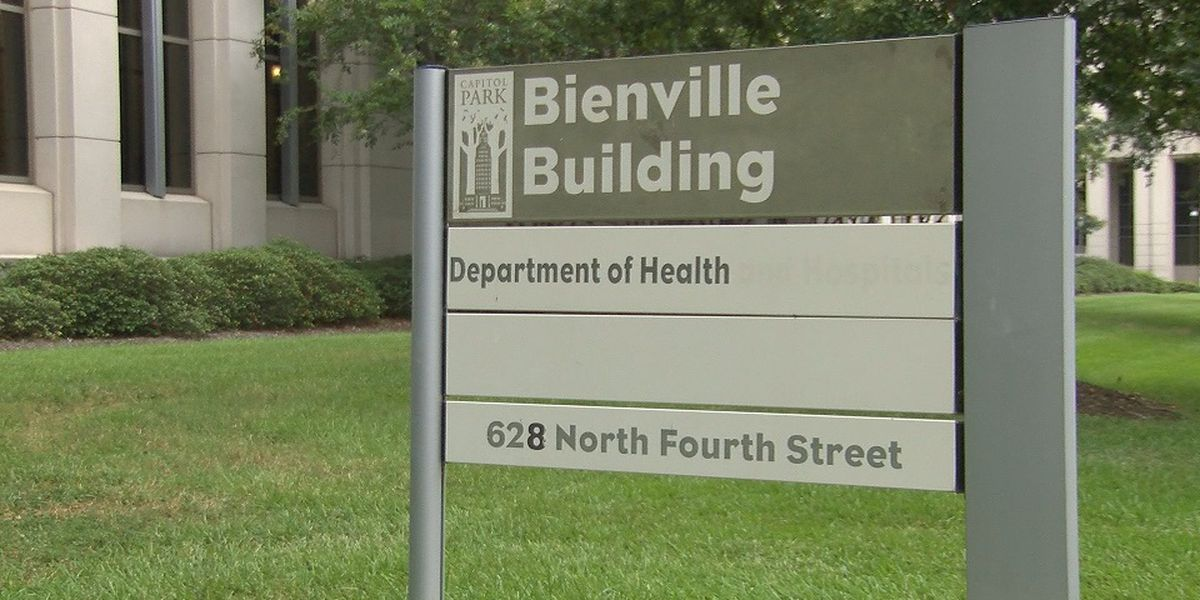 CDC says STD rates continue to rise; La. Dept. of Health says healthcare improving locally