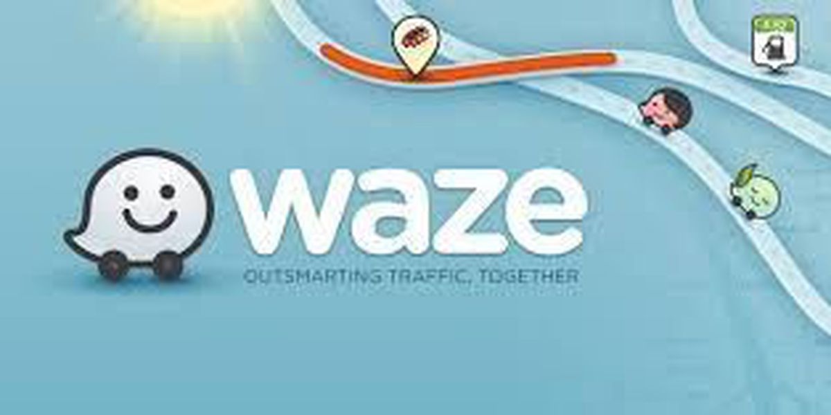 There are Waze to use a new app - as well as concerns