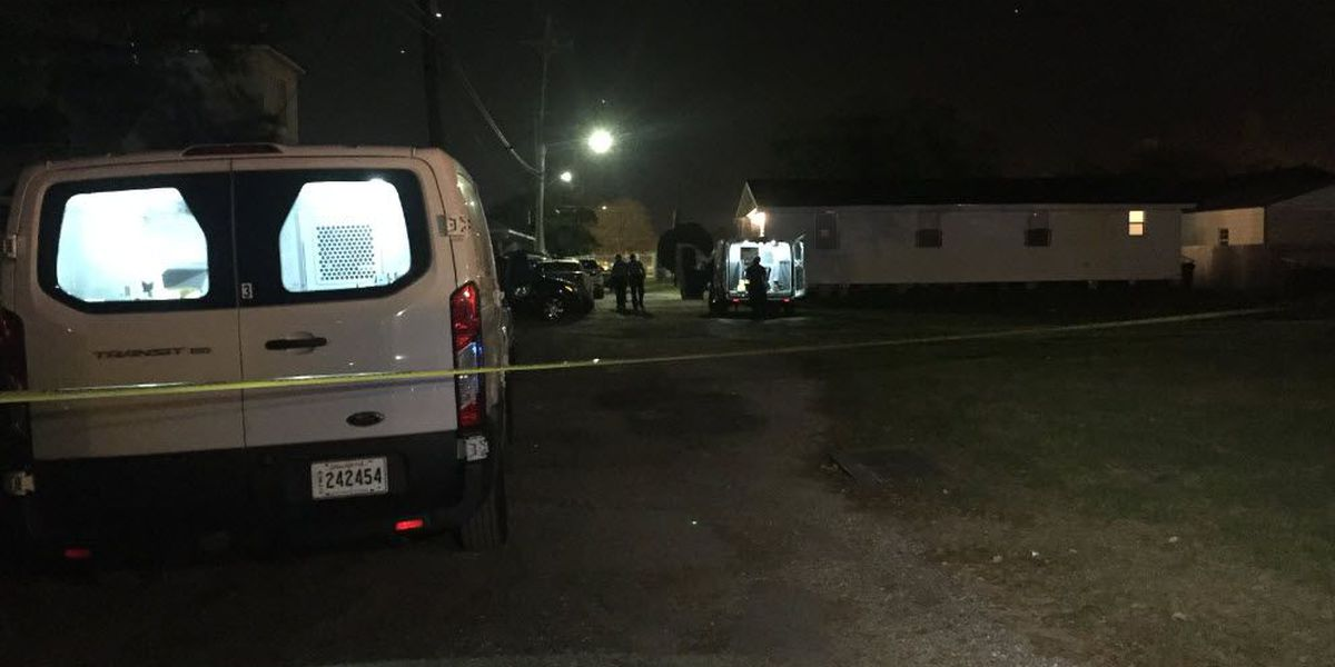 Family members identify two of three killed in New Orleans East shooting
