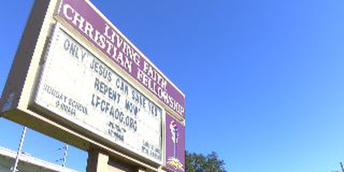 Pastor warns of Entergy scam after church loses $500