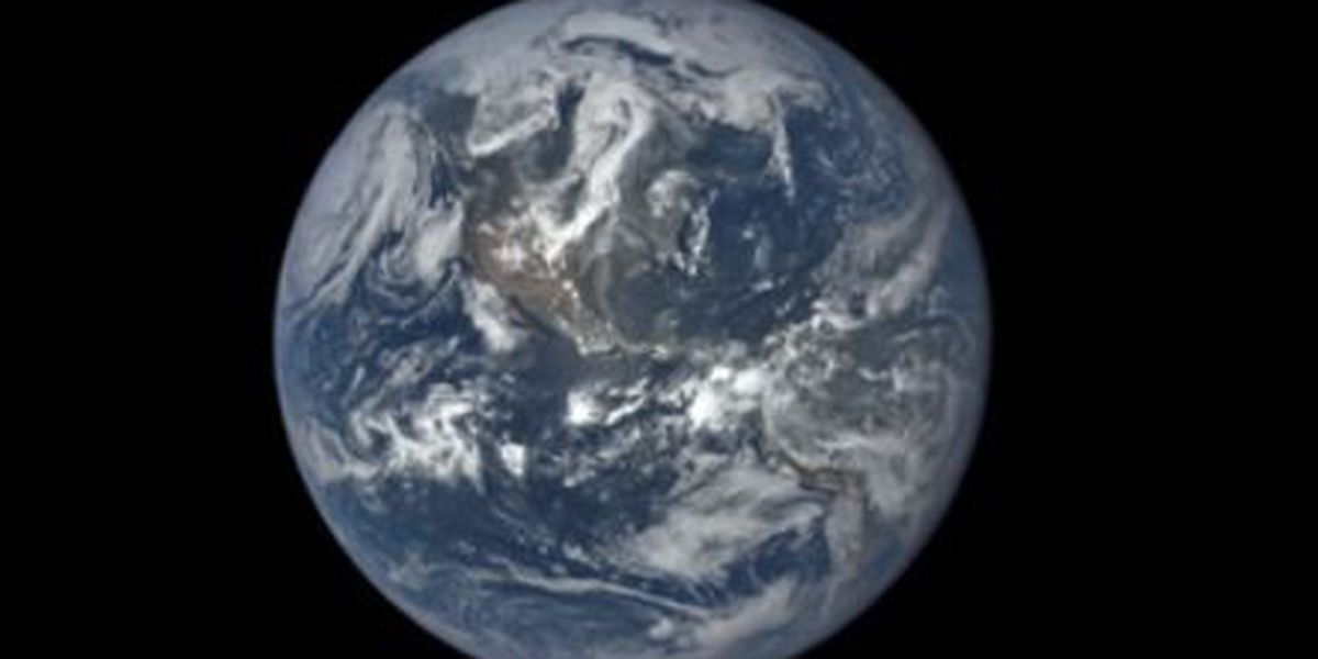3-minute NASA video shows a year in the life of Earth
