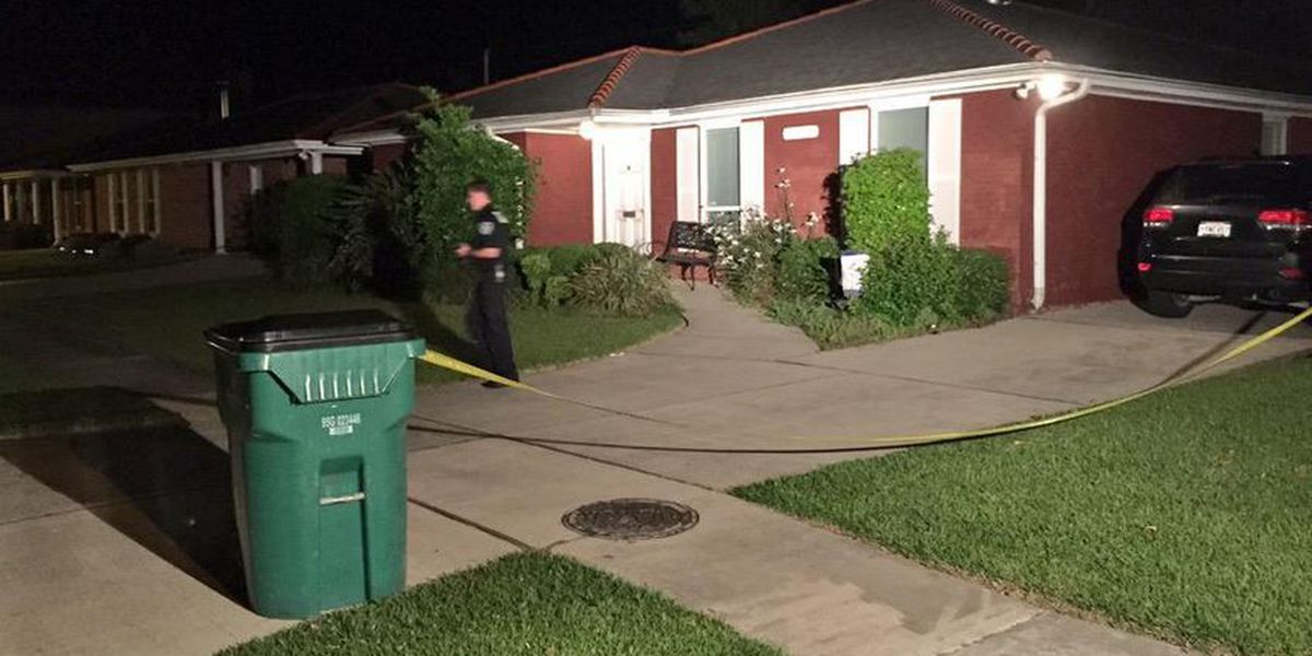 Metairie father, son 'executed, plain and simple'