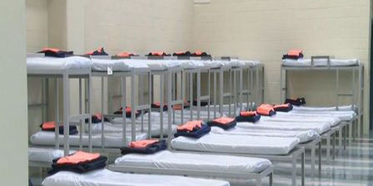 Coroner releases cause of death of two New Orleans inmates