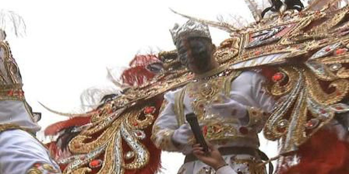 Zulu decides to not elect King, Characters for 2021 Mardi Gras