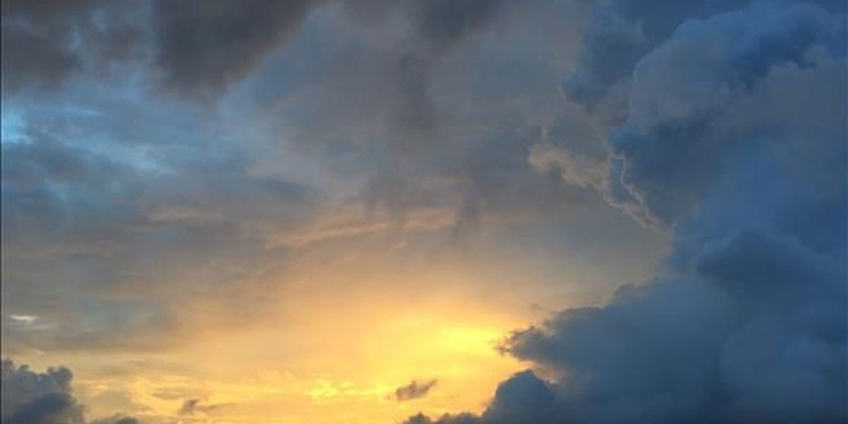 Bruce: From stormy to sunny skies