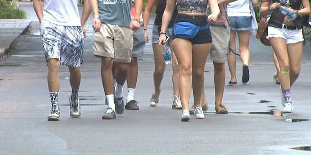 New TOPS legislation could mean more costs for public college students