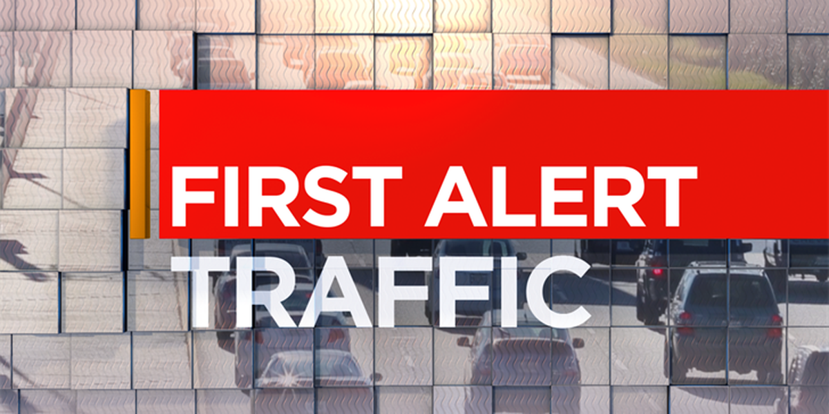 First Alert Traffic: Restrictions in place on the Causeway