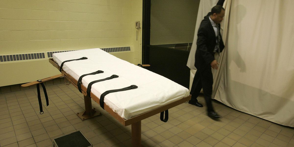 Proposed bill would eliminate death penalty, imprison current death row inmates for life