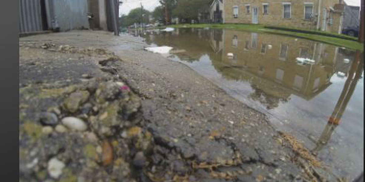Governor Edwards talks oversight & transparency as N.O. prepares to receive millions for drainage needs