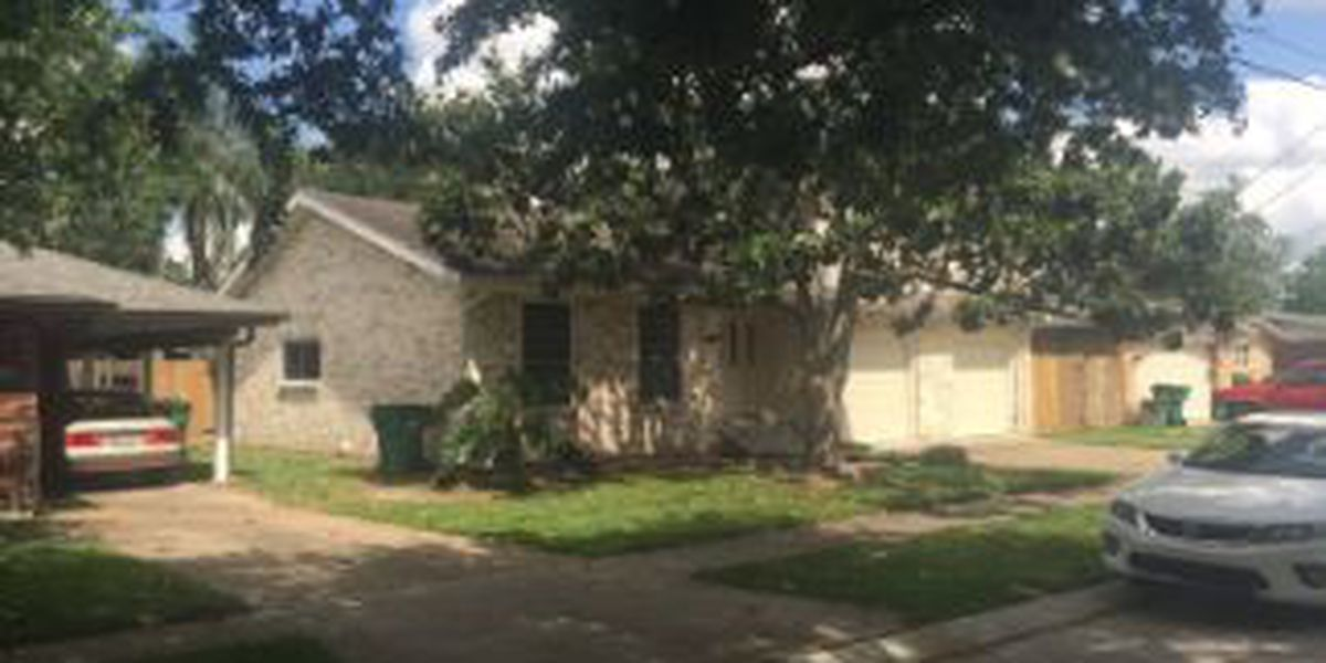 La. makes it a crime to declare more than one homestead exemption
