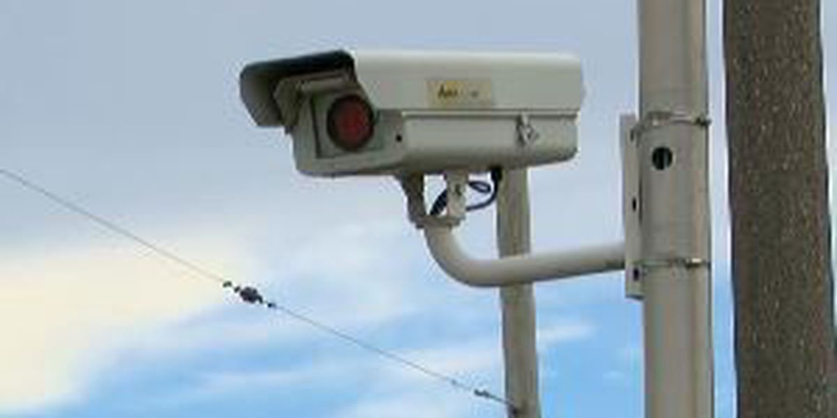 Harahan mayor puts the brakes on traffic cameras