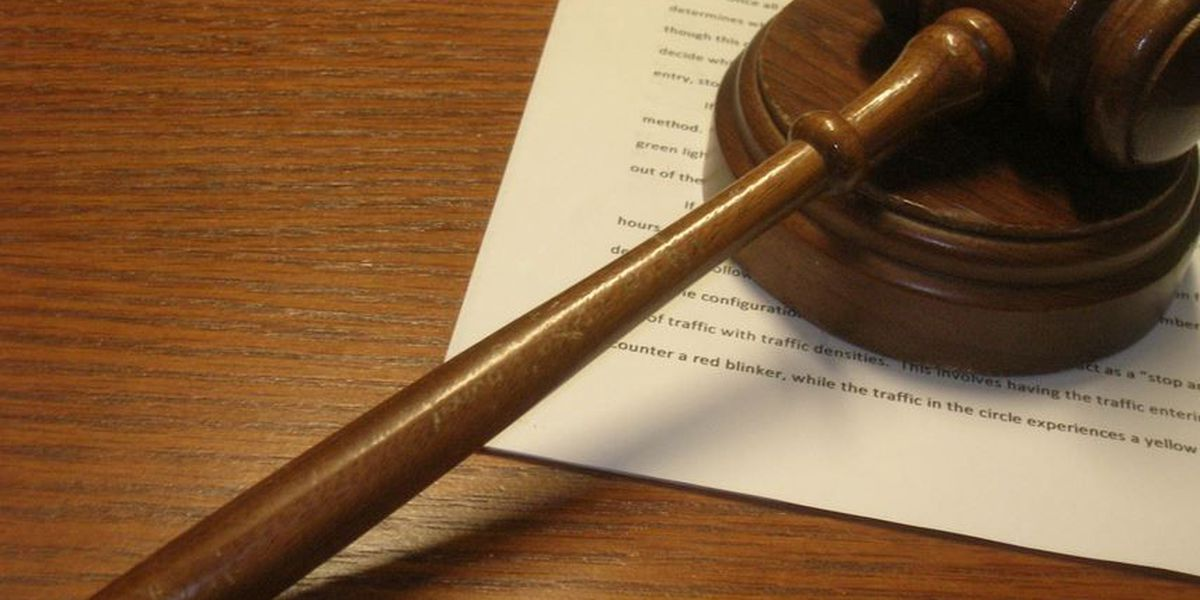 Boater, high on drugs, sentenced to 20 years