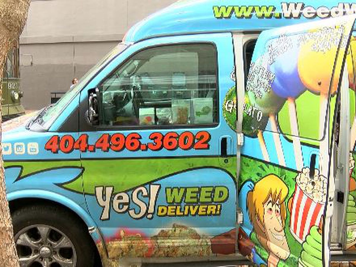 Weeding it out: Are those trucks in New Orleans really selling marijuana?