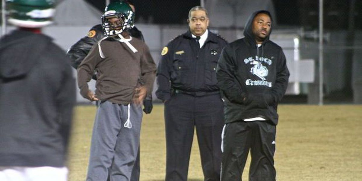 NOPD boosts presence after St. Roch youth football player, coach shot at practice