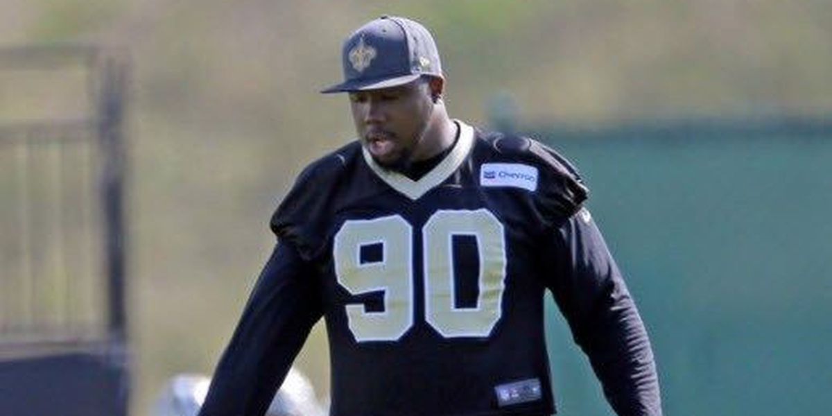 Report: Saints Nick Fairley has heart condition, career in jeopardy