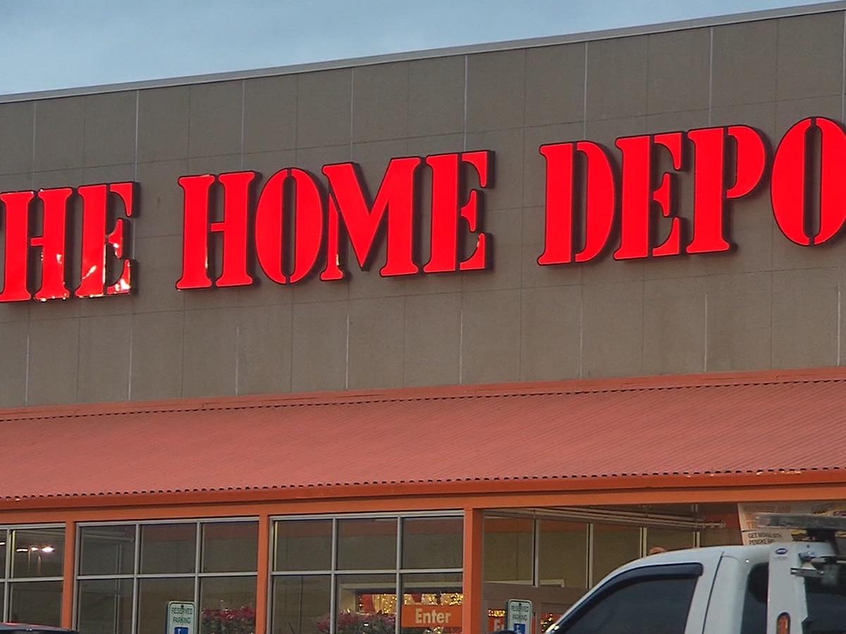 Home Depot modifies rope sales after nooses found in stores