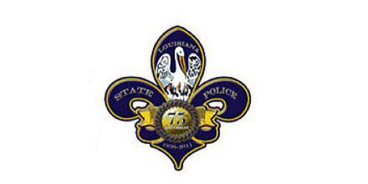 LSP: Metairie man dies in crash on Interstate 12