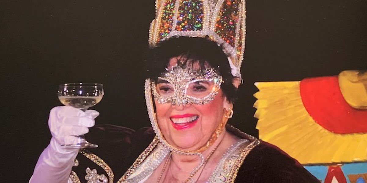 Krewe of Cleopatra keeps rolling for nearly 50 years