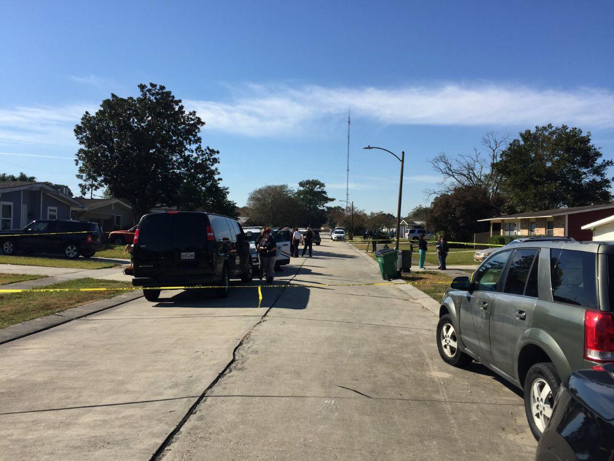 JPSO investigating homicide in Terrytown