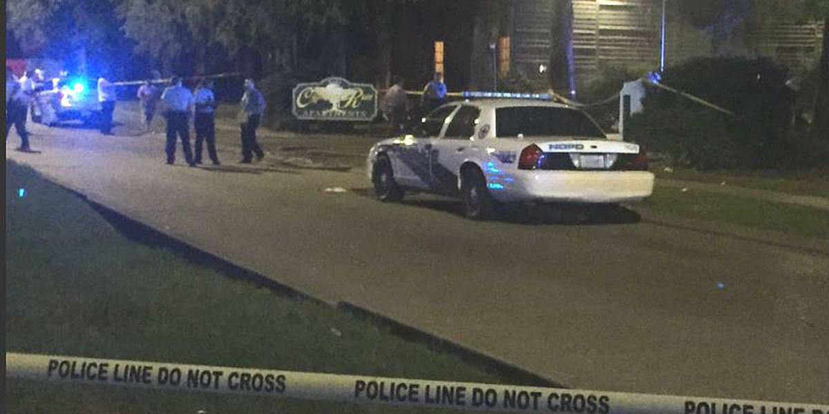Orleans coroner identifies two homicide victims
