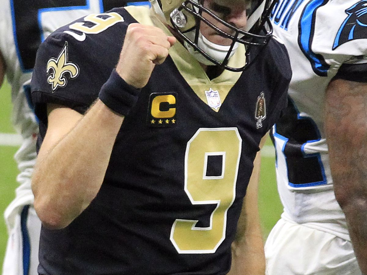 Juan's World: Saints Rally to beat Panthers