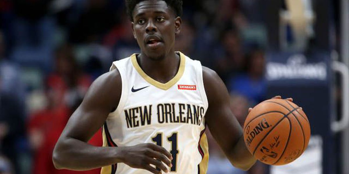 Three reasons, not named Anthony Davis, the Pelicans are flying high