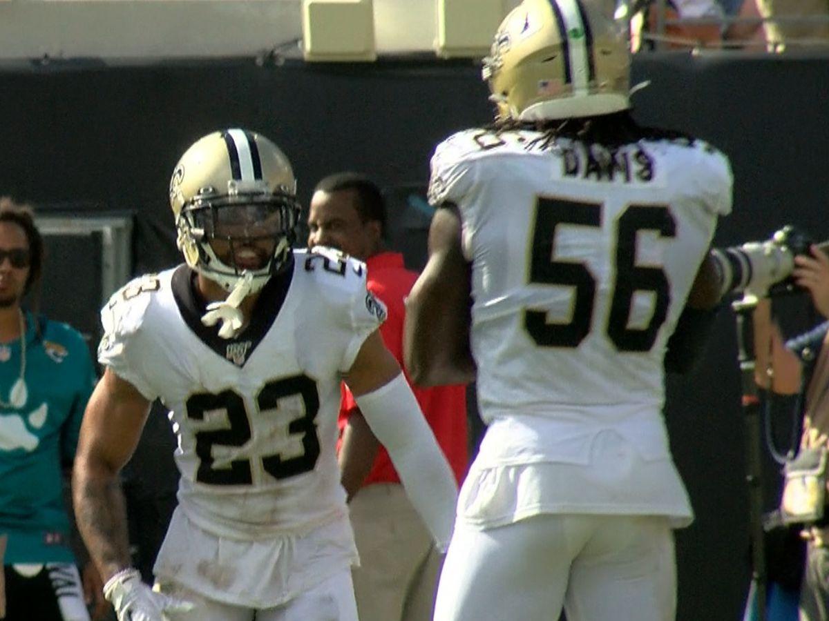 Jeff Duncan: Saints defense has lifted team to contender status