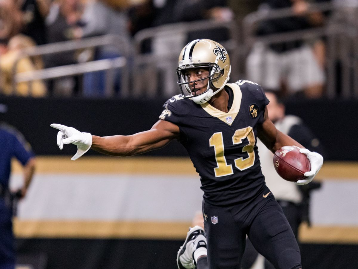 FOX 8 Overtime Podcast #28 - Michael Thomas Negotiations & Saints Mailbag