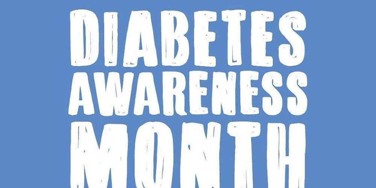 Living with and controlling diabetes