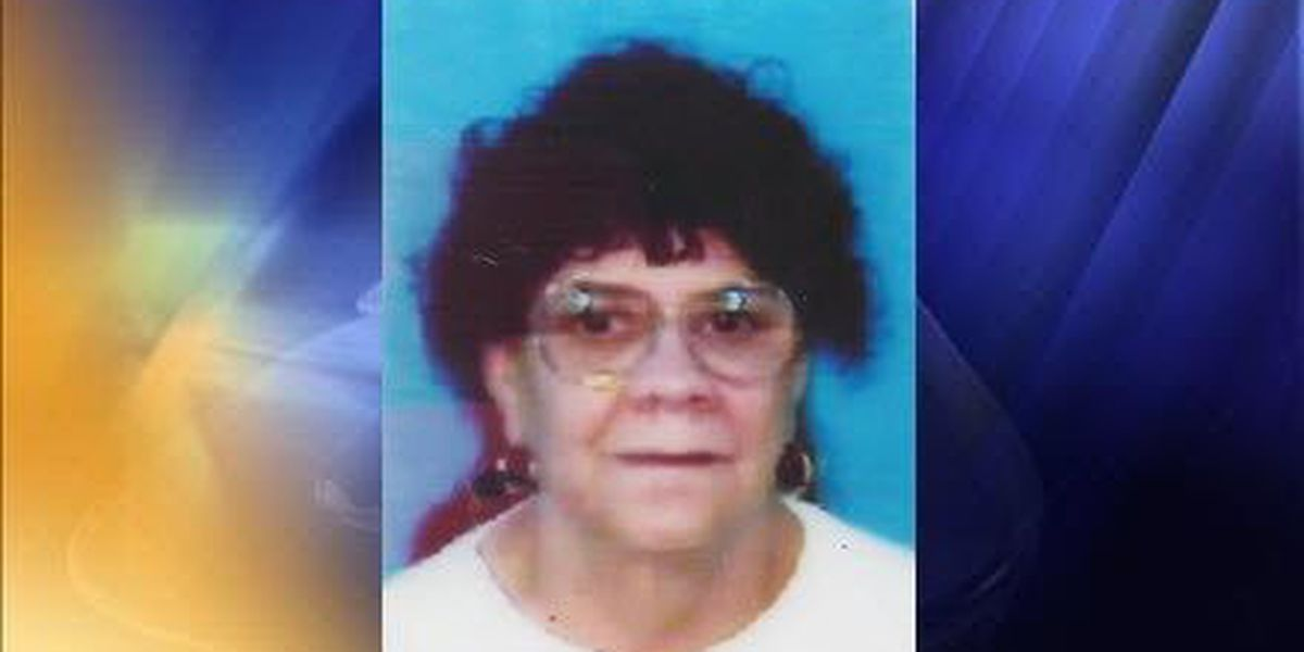 Missing woman reported in the Ninth Ward