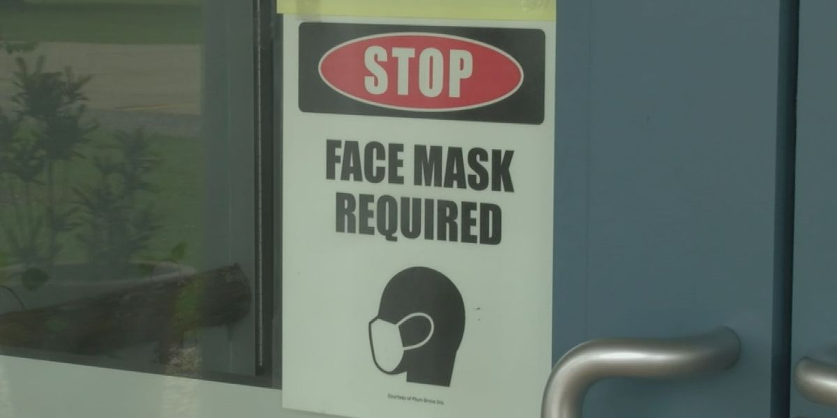 Coast residents sound off on possible citywide mask requirements