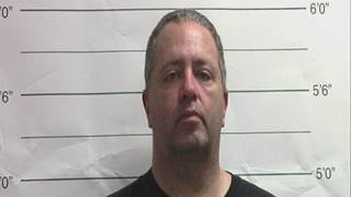 Former NOPD officer accused of sexual assault and rape of 14-year-old girl