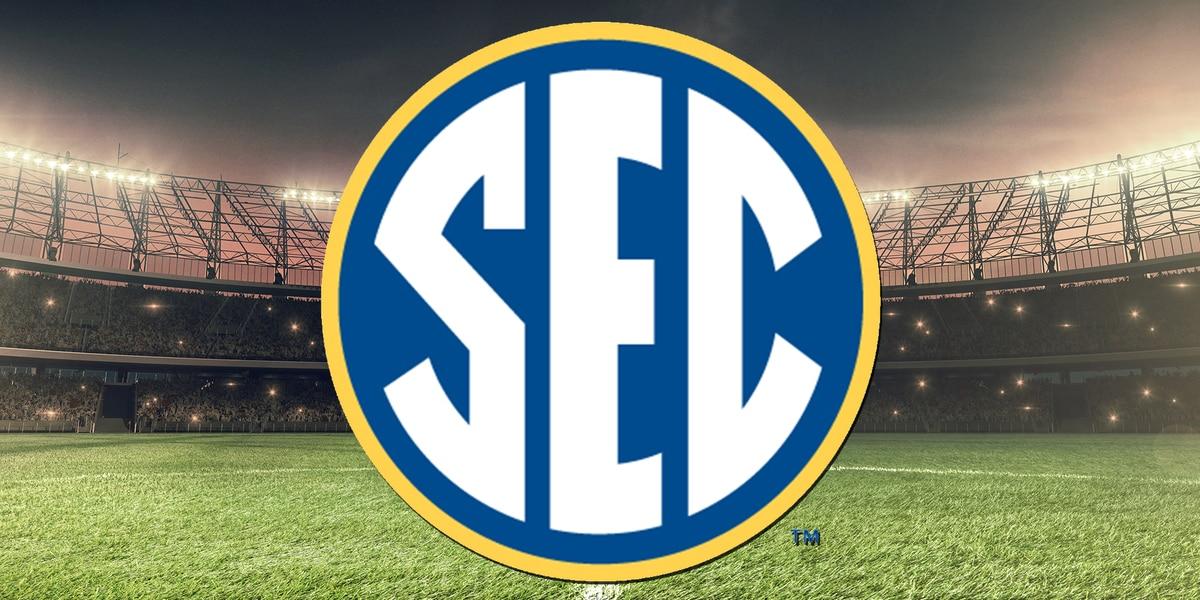 Week 12 is 'Cupcake Saturday' in the SEC