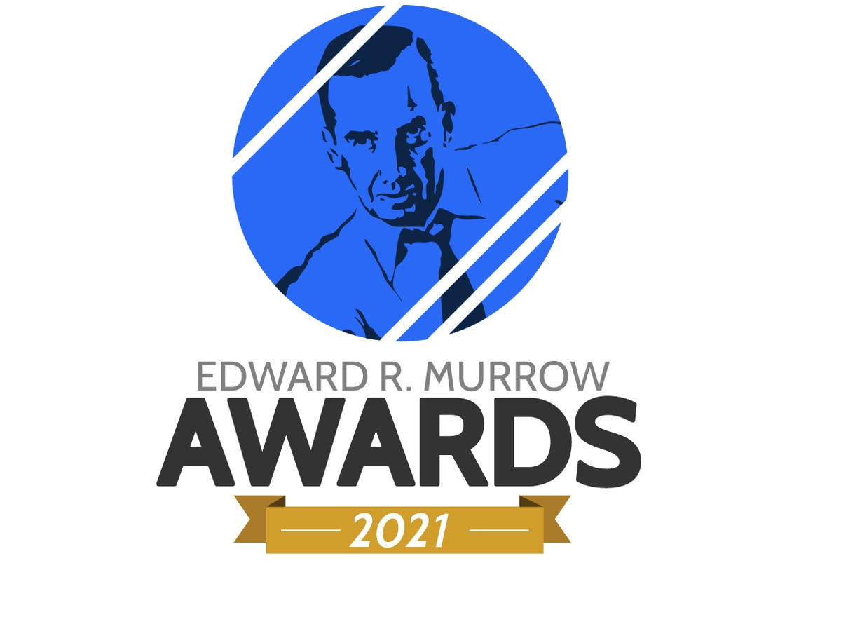 FOX 8 honored with 9 regional Edward R. Murrow Awards
