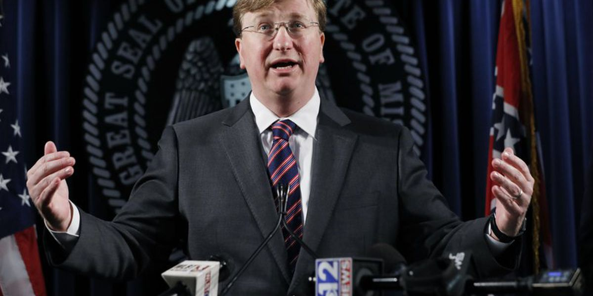 Governor Reeves closes all public schools in Miss. through April 17