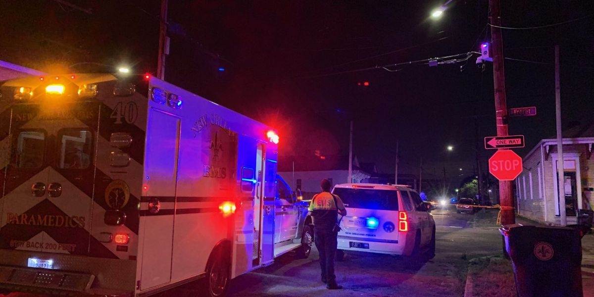 NOPD: Three juveniles injured in Central City shooting