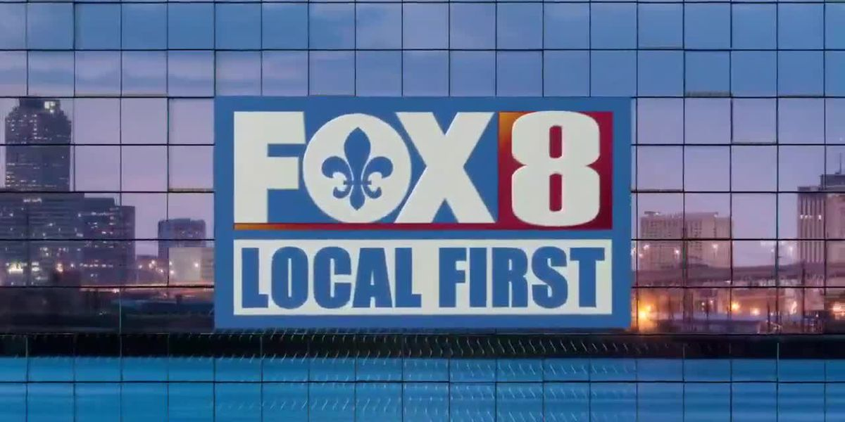Sunday night newscast - March 23, 2019