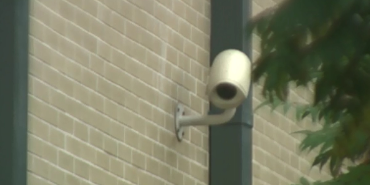 New Orleans adding 36 privately funded crime cameras downtown