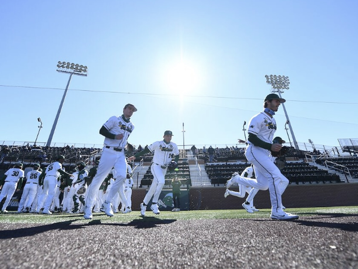 Tulane completes sweep of Wichita State