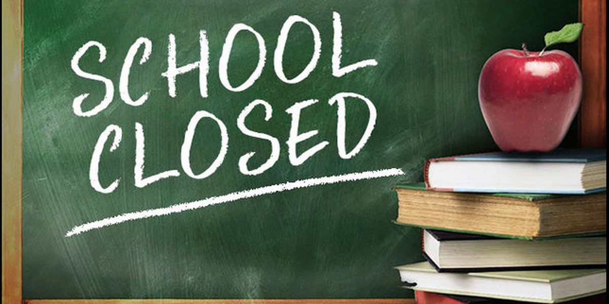 Parishes announce school closures due to Hurricane Delta
