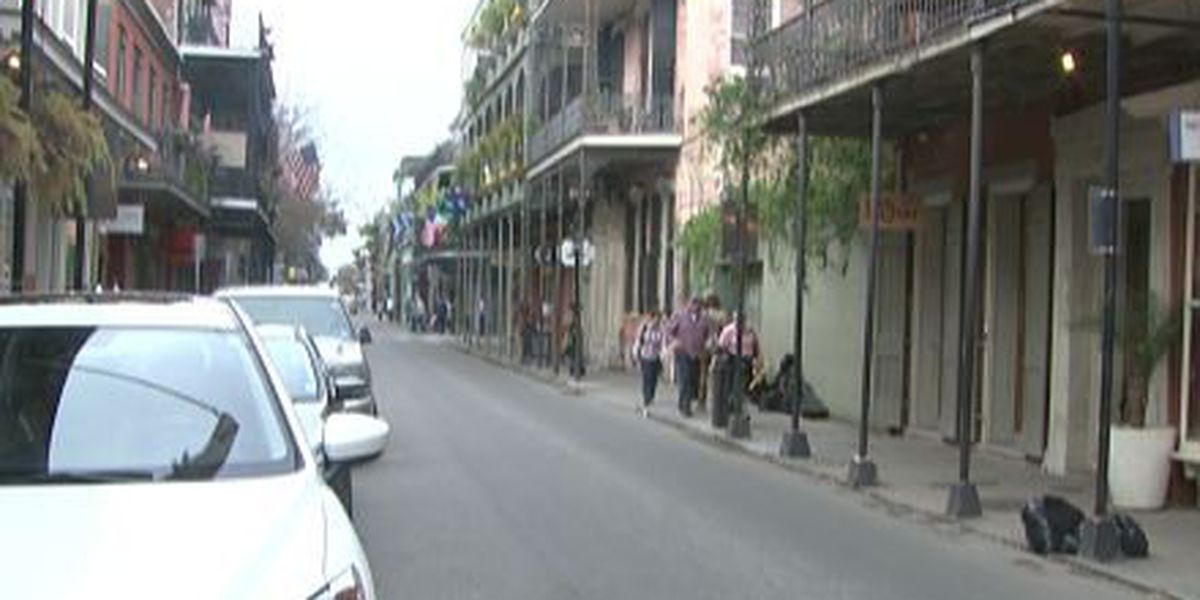 French Quarter business owners being terrorized by group of young people