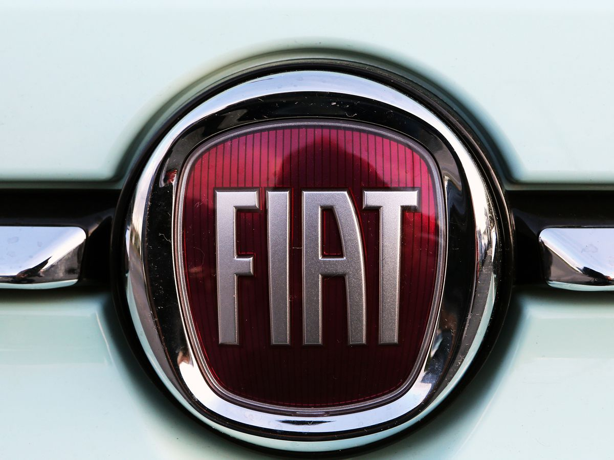 Fiat Chrysler to recall vehicles that may pollute too much