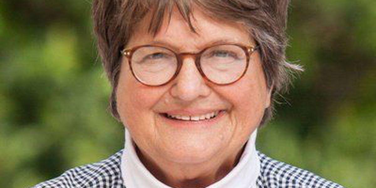 Sister Helen Prejean, author of Dead Man Walking hospitalized